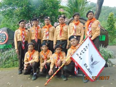 Kemah Ukhuwah