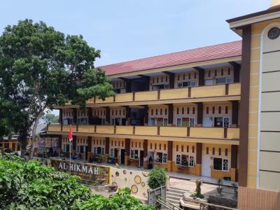 Gedung SMP