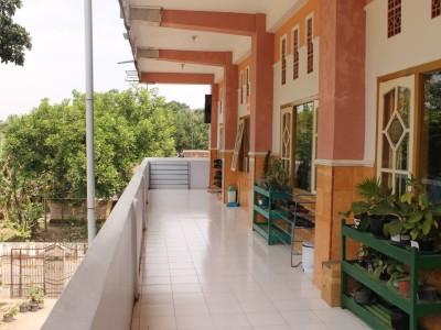 Gedung bagian dalam 3